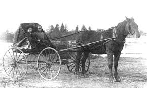 Are Your Marketing Techniques as Old as the Horse and Buggy?